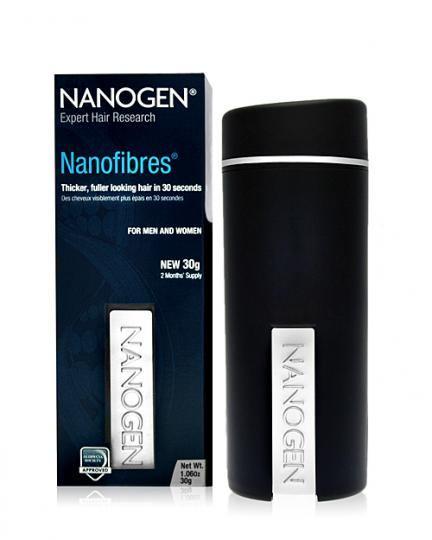 nanogen-nanofibres
